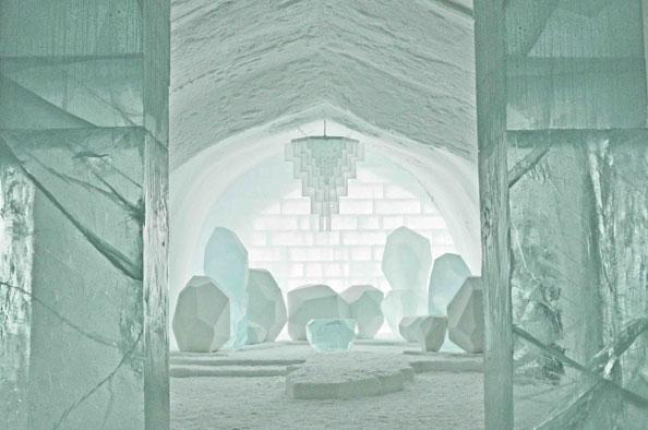 icehotellåg