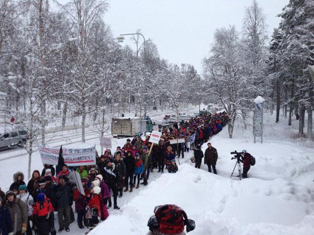 demonstratie-wintermarkt
