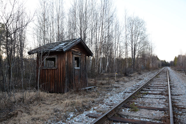 gammel-station-vajmat