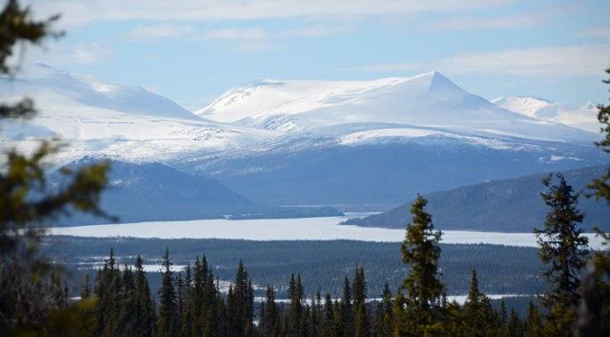Magisch Lapland.