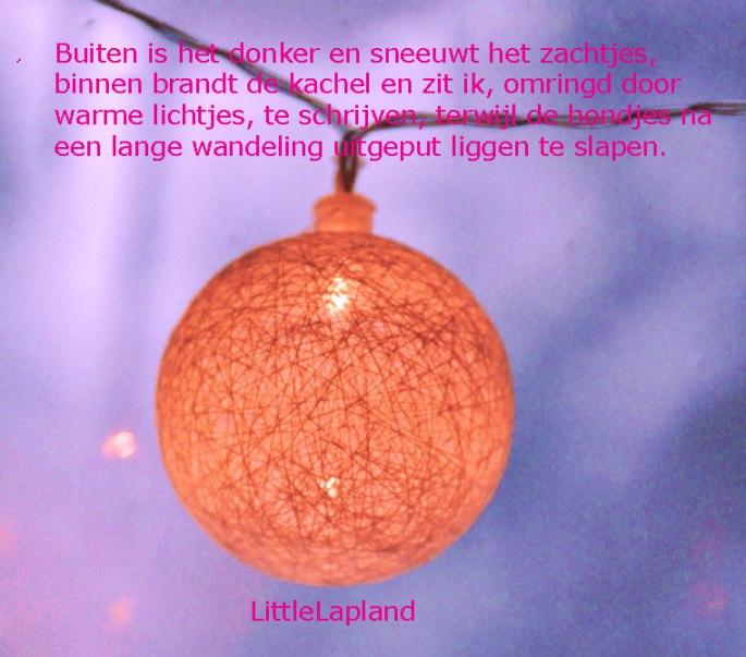 lichtbal
